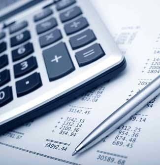 accounts and book keeping services
